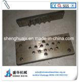Macchina della maglia della Foro-Libbra di controllo del PLC di buona qualità (AP-H)