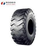 도로 삼각형 E3/L3 17.5-25 20.5-25, 23.5-25 떨어져를 위한 비스듬한 OTR 타이어