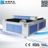 Hölzernes Tür-Ausschnitt-Maschinen-Laser CNC-Gerät