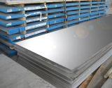 Лист экспорта горячий окунутый гальванизированный стальной