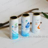 Botella de aerosol de aluminio para spray de niebla de limpieza nasal (PPC-AAC-039)