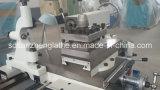 Macchina manuale del tornio di Cw6163b per il trivello, acciaio