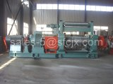 GummiMixing Mill mit Blender, Rubber Mixing Mill Machine