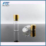 3ml svuotano il contenitore di vetro delle estetiche della bottiglia di profumo