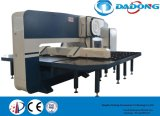 Machine de presse de perforateur de tourelle de la commande numérique par ordinateur T30
