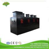 Tratamiento de aguas residuales combinado Ug para quitar las aguas residuales de la impresión y del teñido