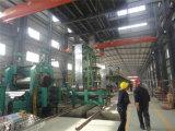 Q195 Q235 ASTM亜鉛コーティングの熱い浸された電流を通された鋼鉄ストリップ