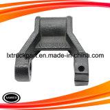 Aletta della zolla d'acciaio delle parti di motore del camion pesante