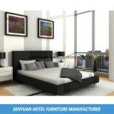 Schnitteichen-Hotel-warmer Feiertags-preiswerte Schlafzimmer-Sets (SY-BS177)