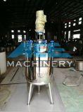 Fábrica del tanque de la preparación del tanque de almacenaje de la leche del depósito de fermentación del yogur (ACE-JBG-K1)