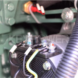Тип китайского Laidong двигателя тепловозный Km385bd Genset Keypower 10kVA молчком с сенью Denyo