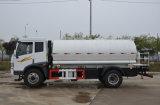최신 판매 Faw 10 톤 물 탱크 트럭