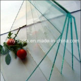 3mm het Duidelijke Glas van de Vlotter met 1830X1220mm en 1830X2440mm