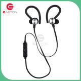 Fone de ouvido de Bluetooth do esporte de Sweatproof para Smartphone