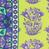 Ткань 100% печатание рейона 45X 45/100X80 для одежд (AMA170608-4)