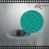 """2 """" 120 диск быстро изменения песчинки a/O, тип r Roloc"""