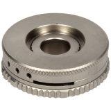 Aangepaste Machinaal bewerkte AutoDelen (roestvrij staal, ijzer, aluminium, legering)