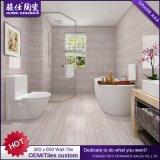COM de Allibaba continuada embaldosa el azulejo de cerámica 300X600m m de la pared del azulejo 3D del cuarto de baño