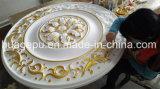 工場室内装飾のための卸し売りPUの泡の天井の円形浮彫りの鋳造物
