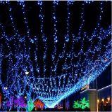 最もよい価格のセリウムのRoHS屋外のクリスマスの装飾のための高圧LEDストリングライトIP44-IP68