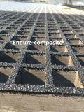 Sand Vergitterung/Coverd, das /GRP/FRP zerreibt Deckel zerreibt
