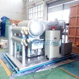 熱い販売のためのオンライン移動式タービンオイル浄化のプラント