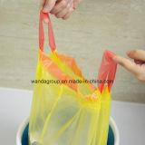 Bunter Abfall-Beutel mit Drawstring