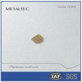 Металлический лист высокой точности подвергая механической обработке штемпелюющ часть