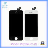 iPhone 5s/5c/5g를 위한 이동 전화 LCD 접촉 스크린 회의