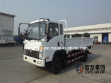 Sinotruk Cdw N757p11b 4X2 화물 트럭