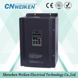 220V 7.5kwの低い電力の頻度太陽インバーター、DC-AC駆動機構