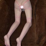 100cm Bein-lebensechtes Silikon-Geschlechts-Puppe-Skeleton männliches Spielzeug-reale Puppe für Männer