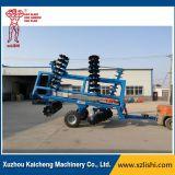 máquina resistente de la agricultura de la grada de disco del 1bz-6.5m