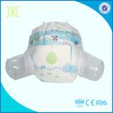 Échantillon libre de couche-culotte de bébé de bébé de prime de couches de garçon mou ultra mince de la fille six