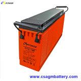 Batterie pour terminal avant 12V100ah pour télécom et UPS