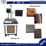 Grabador 30W de la máquina de grabado del laser del CO2
