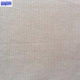 Tela de Weave liso tingida algodão do poliéster 20% do T/C 21*21 100*52 175GSM 80% para o Workwear