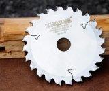 PCD Scoring Saw Blades para la madera aglomerada, MDF, los paneles con la cubierta laminada etc.