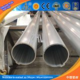 Câmara de ar revestida do alumínio do grande diâmetro do pó T6 do alumínio 6061 da fonte da fábrica