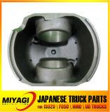 13211-0200 pièces de moteur diesel de piston pour Hino E13c