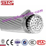 ACSR Sparrow ou ACSR Teal Aluminium Conductor Steel Reinforced