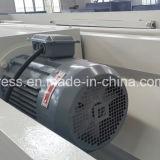 машина 4mm управляемая поясом линейная 3200mm гидровлическая режа