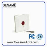 Plastic No Nc COM bouton de sortie de porte avec base lumineuse (SB1M6)