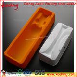 Plastikblasen-Tellersegment für zwei Stück-elektronische Produkte/kosmetisches Blasen-Tellersegment