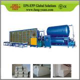 Grüne Icf Thermocol Block-Formteil-Maschine