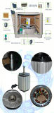Dispositivo di raffreddamento evaporativo di grande ventilazione del flusso d'aria di Jhcool dalla Cina