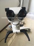 Ce & microscopio chirurgico oftalmico approvato dalla FDA con illuminazione del LED