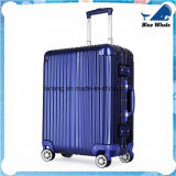 Bw248 De boa qualidade Novo design Alumínio Frame Travel Luggage