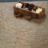 Azulejo de suelo Finished áspero marroquí de la antigüedad de la porcelana para el jardín (LF66036J)