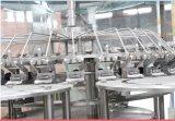 Máquina de rellenar pura del agua mineral del agua del SUS 304 automáticos (XGF)